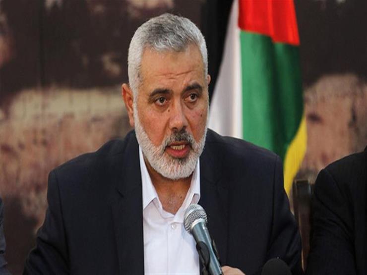 هنية يبحث مع مبعوث أممي سبل إنجاح إجراء الانتخابات الفلسطينية