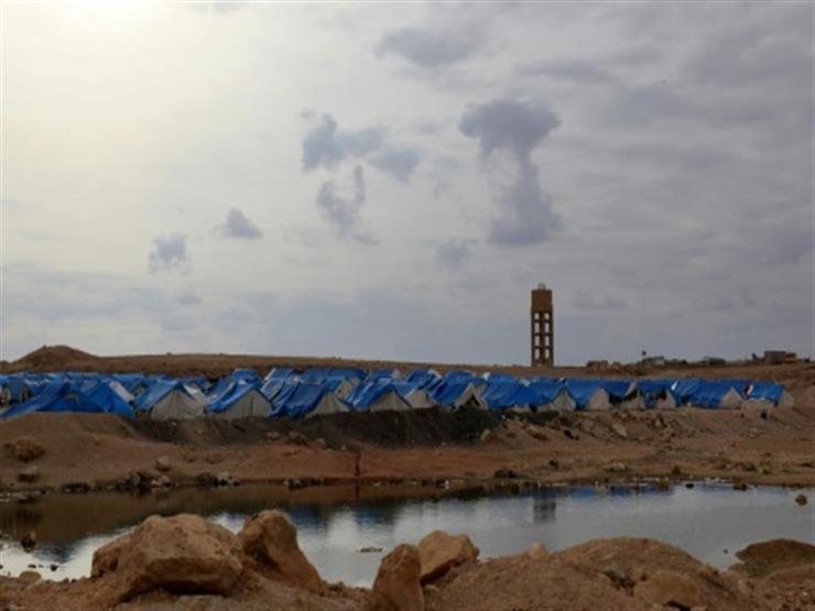 فرنسا تستعيد 7 أطفال من مخيمات لمتشددين شمال شرقي سوريا