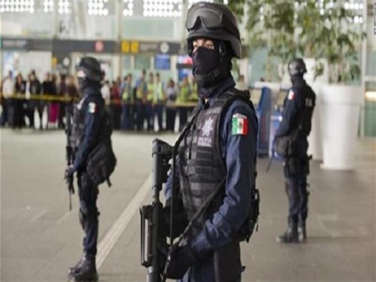 إصابة شخصين في إطلاق نار على مرشح للانتخابات البلدية في المكسيك