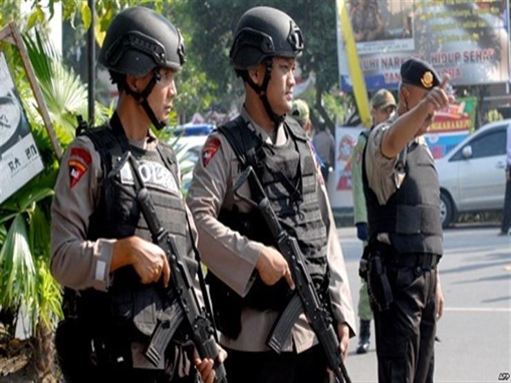 الشرطة الإندونيسية: مقتل 6 أشخاص في اشتباكات مع قوات الأمن
