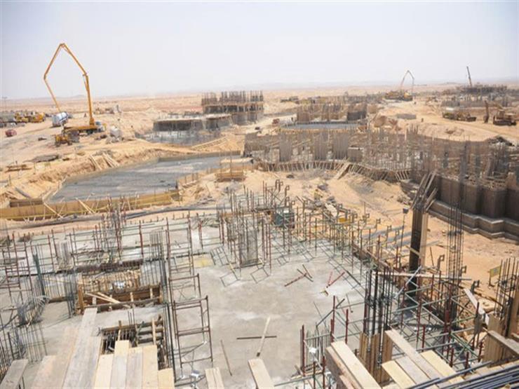 """""""مصر إيطاليا"""" تستحوذ على 110 أفدنة بالعاصمة الإدارية بتكلفة 1.6 مليار جنيه"""