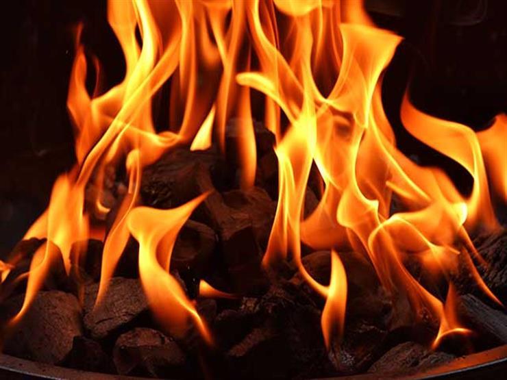 """""""كانت بتسخنه عليا"""".. اعترافات المتهمة بقتل ضرتها حرقا في أطفيح"""