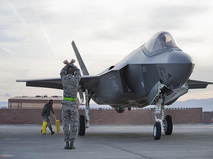 إسرائيل تبدي موافقتها على بيع الولايات المتحدة مقاتلات (F-35) للإمارات