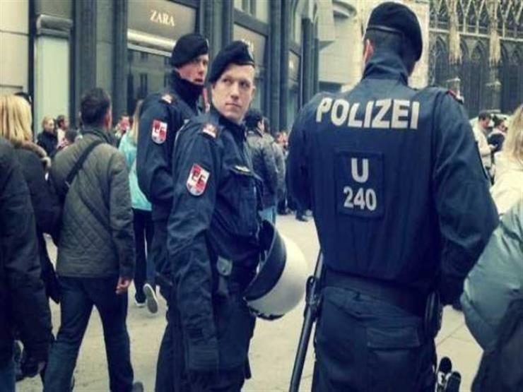 الشرطة النمساوية تباشر أكثر من 60 عملية دهم في إطار مكافحة الإرهاب