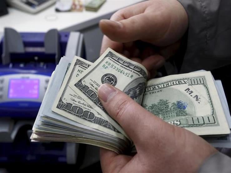 تعرف على سعر الدولار مقابل الجنيه بنهاية تعاملات اليوم الأربعاء