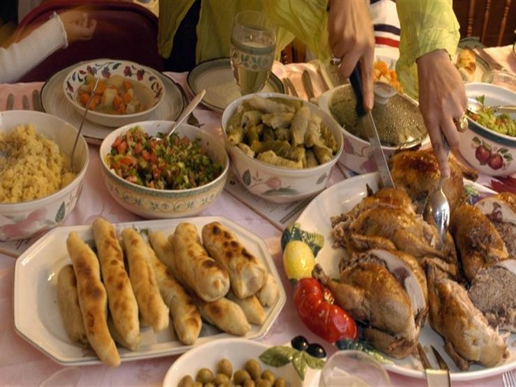 حكم الإفطار مع التكبيرة الأولى من أذان المغرب مصراوى