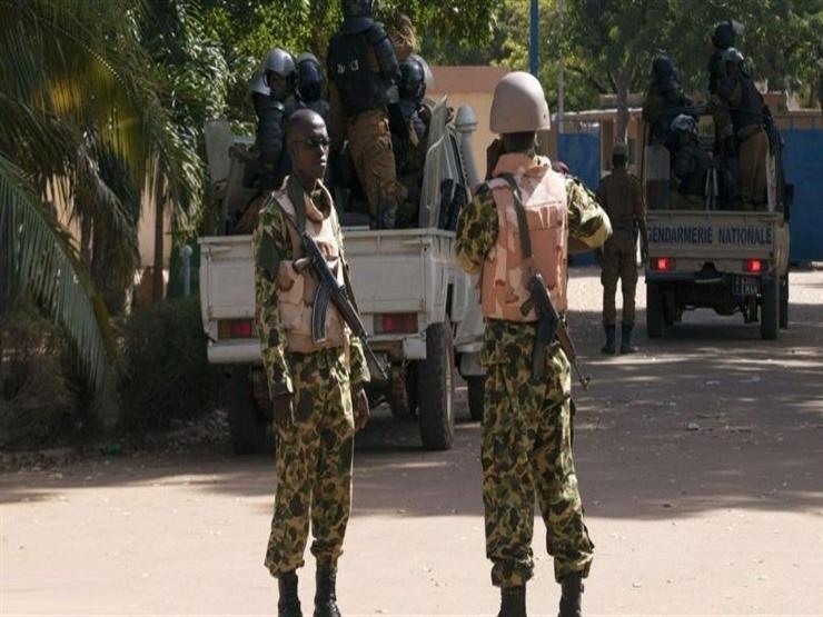 مقتل 17 مسلحا في هجوم ببوركينا فاسو