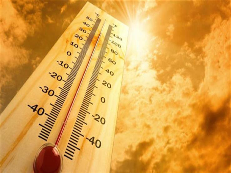درجة الحرارة الآن.. الأرصاد تكشف موعد انكسار الموجة الحارة