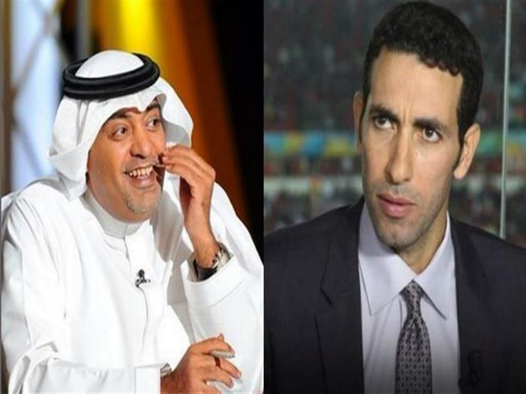 وليد الفراج لأبوتريكة: أصبحت الآن تحت قرار الحكومة القطرية ولا تملك قرارك