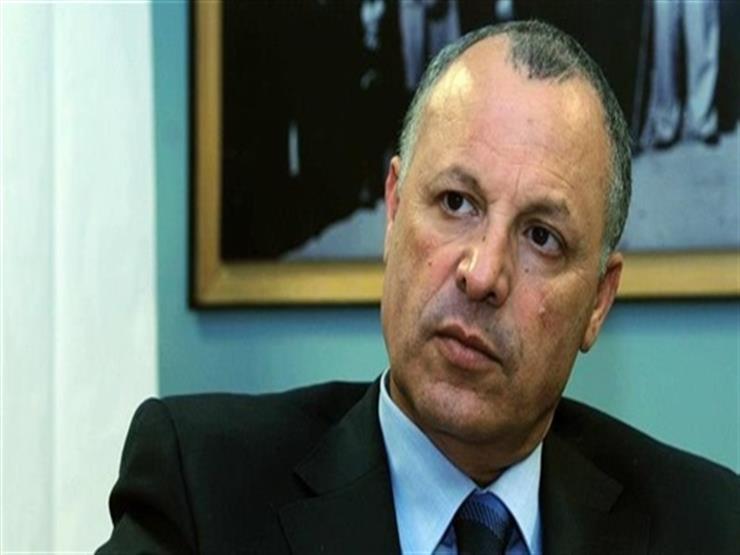 أبو ريدة: مباريات الدوري ستقام على ملاعب أمم إفريقيا الستة