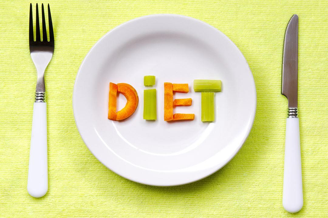 8 نصائح للحفاظ على نظامك الغذائي في رمضان