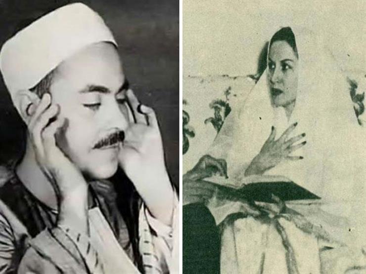 حفيدة محمد رفعت: ليلى مراد حرصت على سماع الشيخ قبل إسلامها