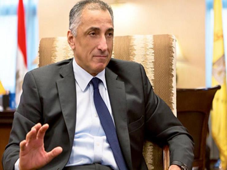 طارق عامر: المركزي سيتدخل في سوق الصرف لو وصلت العملة لسعر غير مقبول