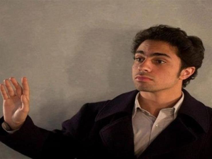استمرار حبس شادي أبو زيد 45 يومًا في الانضمام لجماعة إرهابية