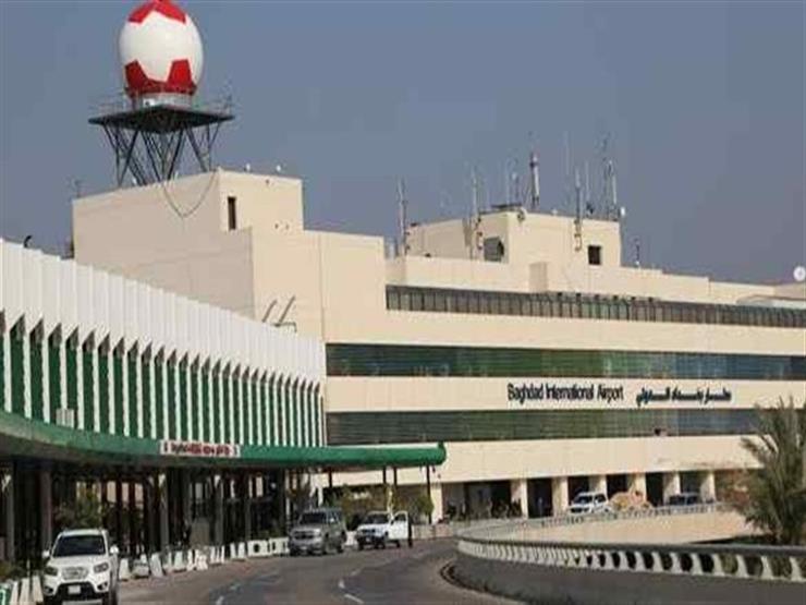 العراق: إحباط محاولة قصف مطار بغداد بصواريخ (جراد)