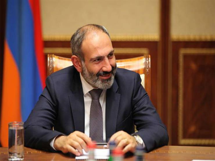 احتجاجا على اتفاق قره باغ.. اقتحام مقر رئيس وزراء أرمينيا وسرقته