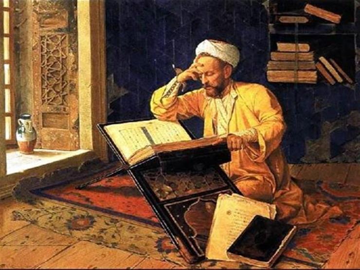 """""""المقريزي"""" مؤرخ المنح والبلايا ومؤلف """"السلوك لمعرفة دول الملوك"""""""