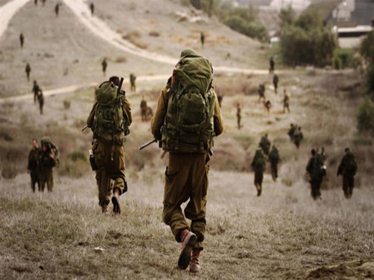 جيش الاحتلال الإسرائيلي يحبط محاولة لعبور الحدود من لبنان