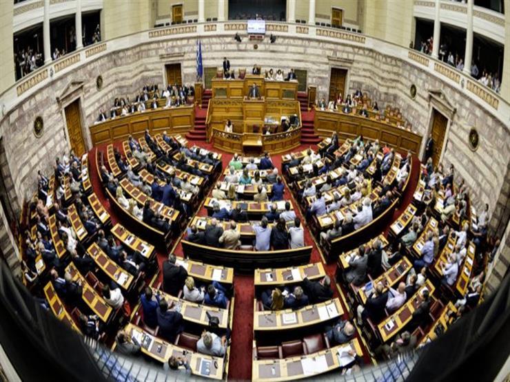 البرلمان اليوناني يصادق على اتفاقية ترسيم الحدود بين أثينا والقاهرة