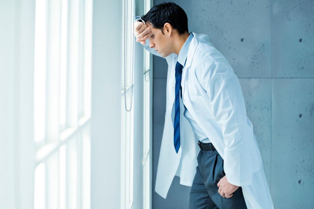متلازمة طالب الطب.. ما أسبابها وكيف يمكن علاجها؟