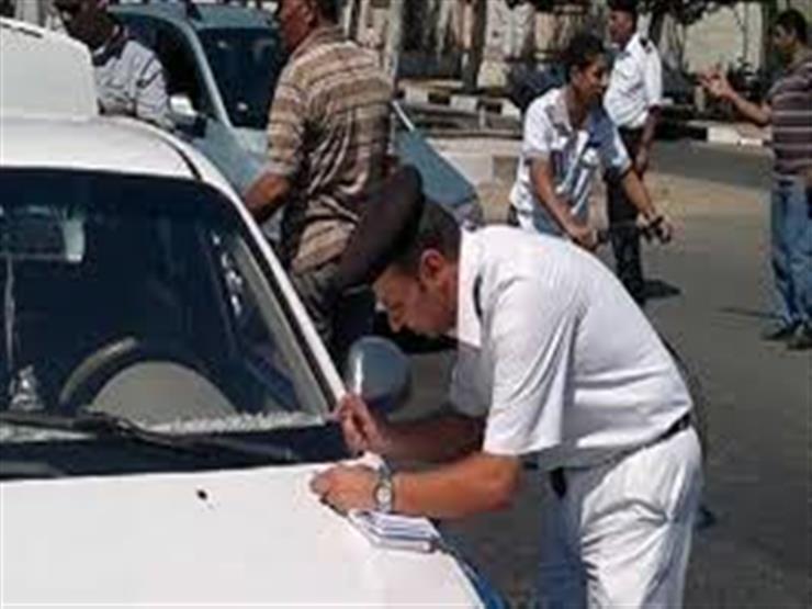 الحكومة توضح حقيقة تطبيق زيادات جديدة على مخالفات المرور الشهر المقبل
