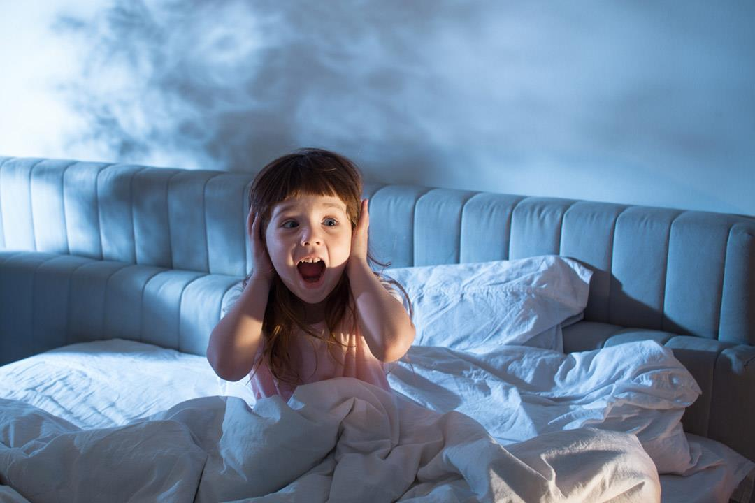 «الرعب الليلي» يصيب الأطفال أكثر... هذه أعراضه وطرق العلاج
