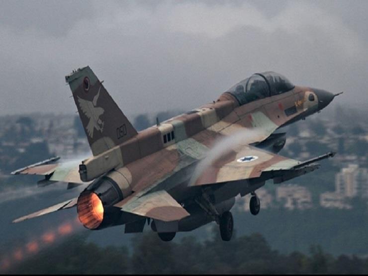 طائرات إسرائيلية تقصف موقعاً جنوب غرب غزة