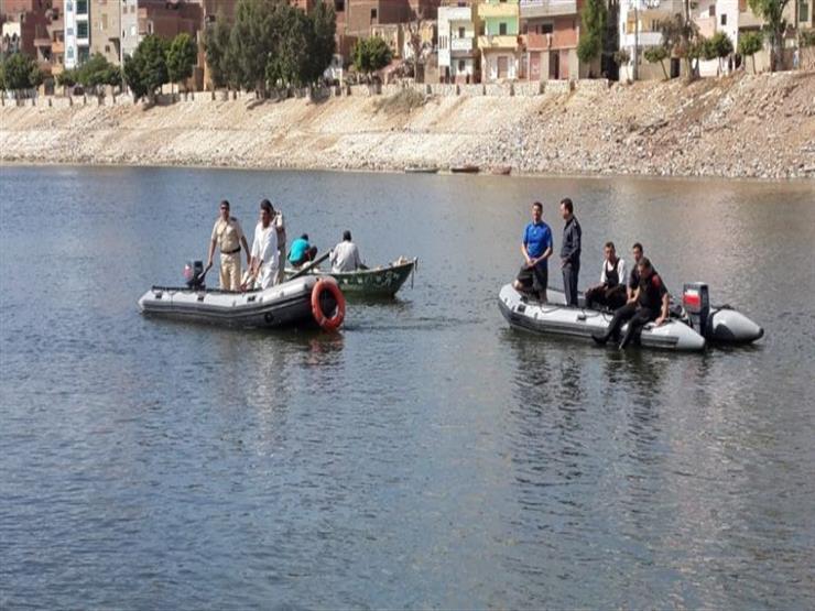 الغرق يفرق بين 3 أصدقاء.. مأساة صبي في نهر النيل بالجيزة
