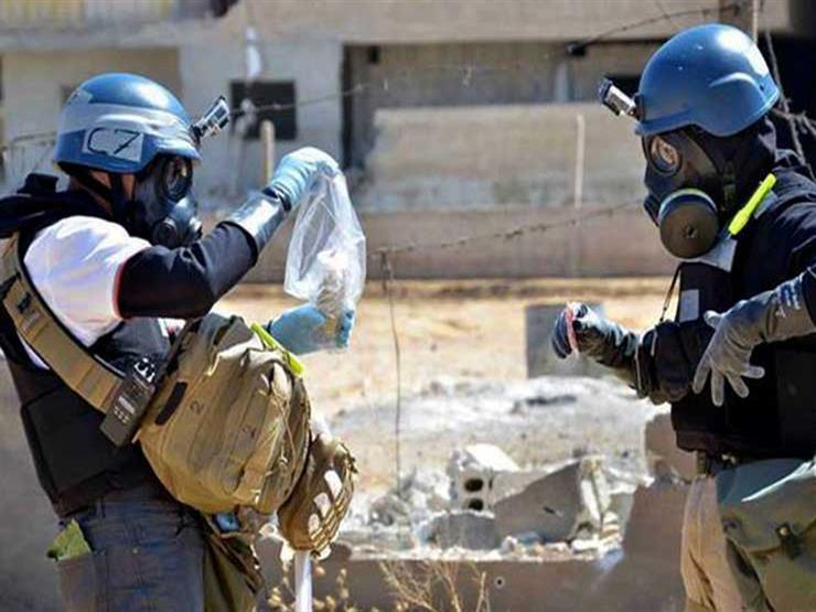 (البنتاجون) : سنتدخل إذا استخدم الأسد الأسلحة الكيميائية في إدلب