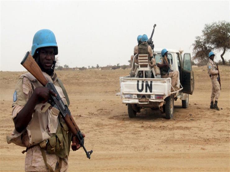 الأمم المتحدة: مقتل 40 إرهابيًا بينهم قيادي على يد قوات حفظ السلام في مالي