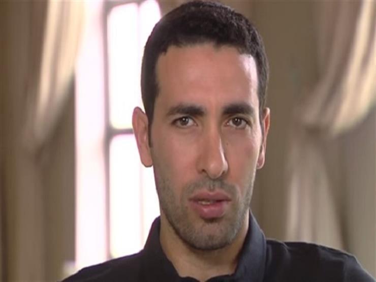 أبو تريكة يرد على صورة المشجع الإسرائيلي: أعتذر ولن نعترف بهم فهم قتلة