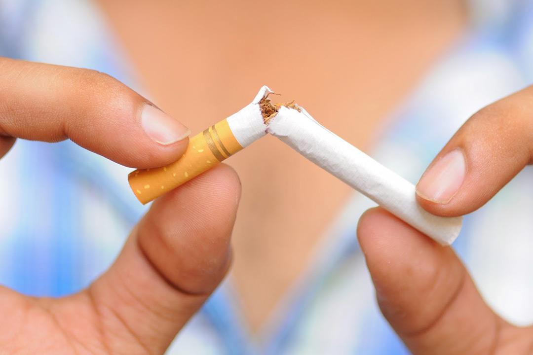 لماذا يصاب غير المدخنين بسرطان الرئة؟