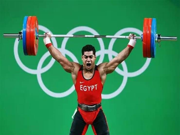 تقرير أزمة رفع الأثقال الوقت يداهم حلم مصر الأوليمبي مصراوى