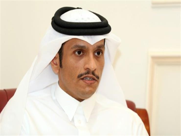 وزير خارجية قطر: نؤيد دعوة ولي العهد السعودي لسياسة خارجية ترتكز على حسن الجوار