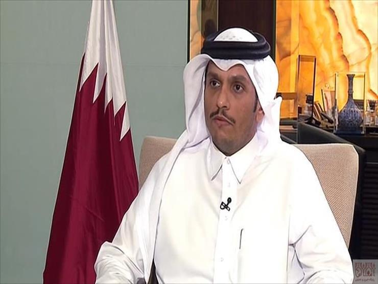 وزير الخارجية القطري: مصر دولة محورية للوطن العربي كافة