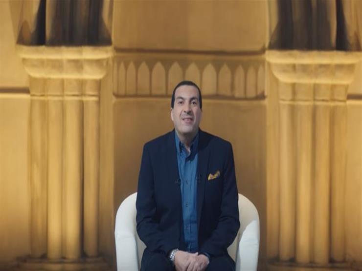 بداية جديدة مع الله لغفران الذنوب.. ينصح بها عمرو خالد