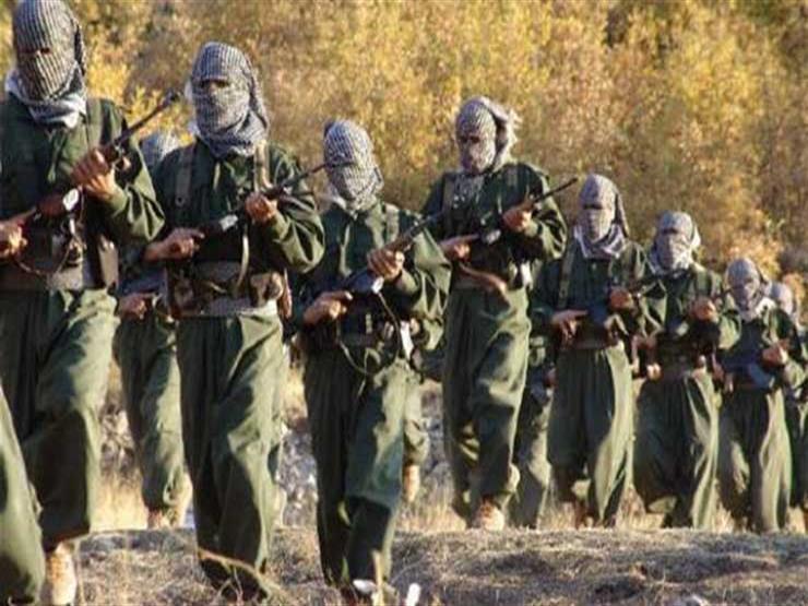 """حزب """"العمال الكردستاني"""" يرسل تعزيزات عسكرية إلى الحدود السورية التركية"""