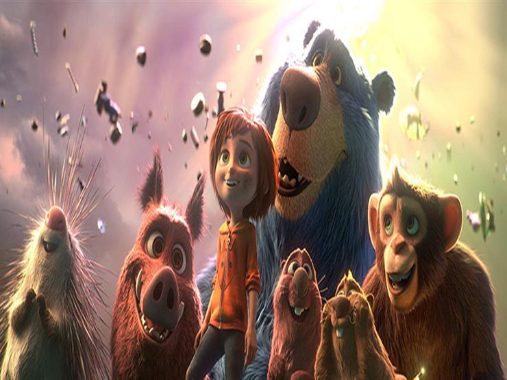 """فيديو وصور..طرح الإعلان الدعائي لفيلم الرسوم المتحركة """"Wonder Park"""""""