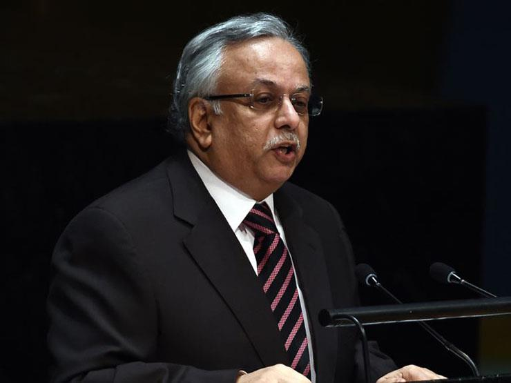 المندوب الدائم للسعودية لدى الأمم المتحدة يبحث مع مسئولة أممية آخر التطورات في ميانمار