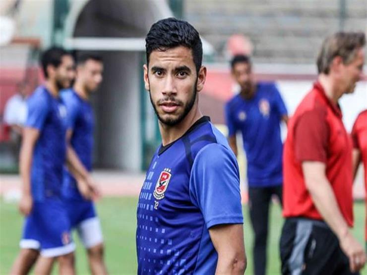 ناصر ماهر: كارتيرون استبعدني من مباراة بإفريقيا بسبب لقاء خماسي