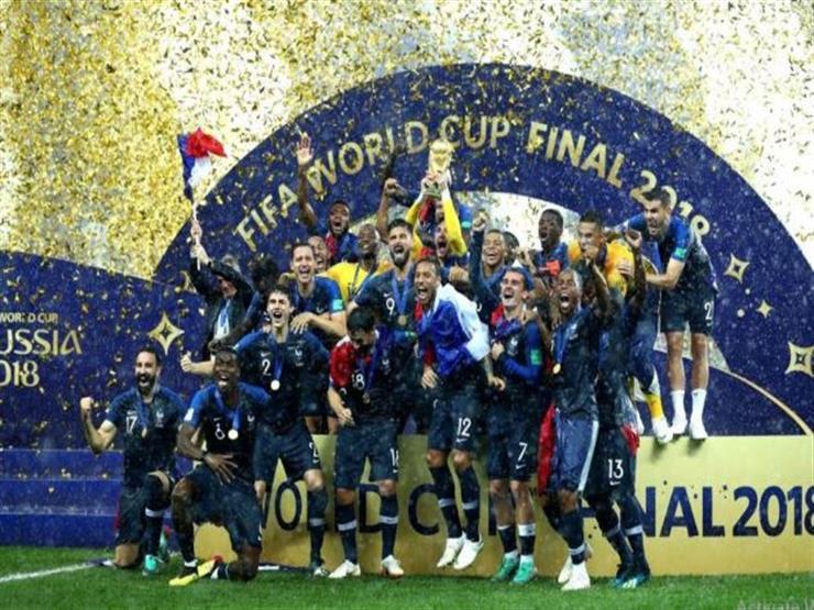 ماذا قالت الصحف العالمية بعد تتويج فرنسا بكأس العالم؟