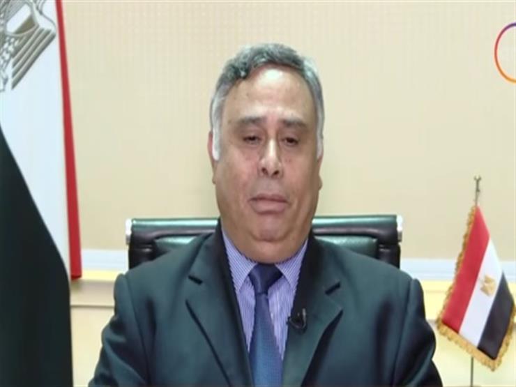 """""""الري"""": رغم """"كورونا"""" مصر حرصت على تنظيم """"أسبوع المياه"""" عبر تقنيات حديثة"""