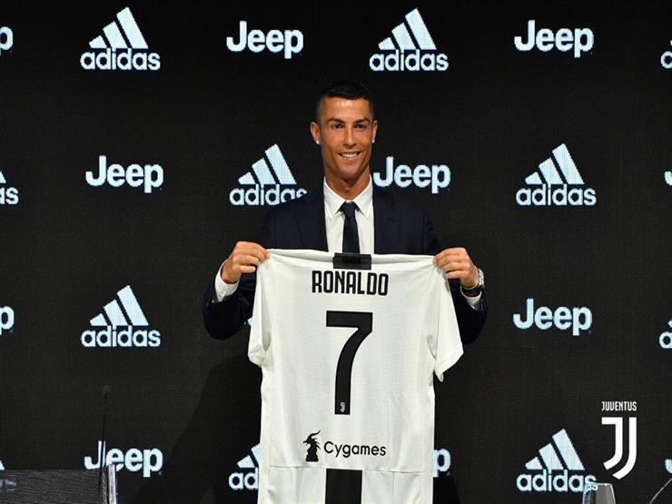 الظهور الأول لرونالدو على ملعب يوفنتوس أبرز عناوين الصحف الإيطالية