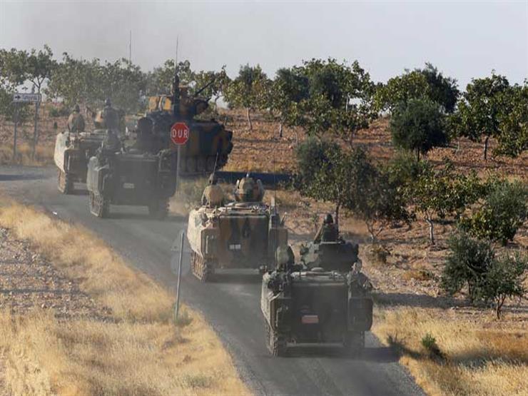 العدوان التركي يتسبب في إجلاء عشرات من عمال الأغاثة في سوريا