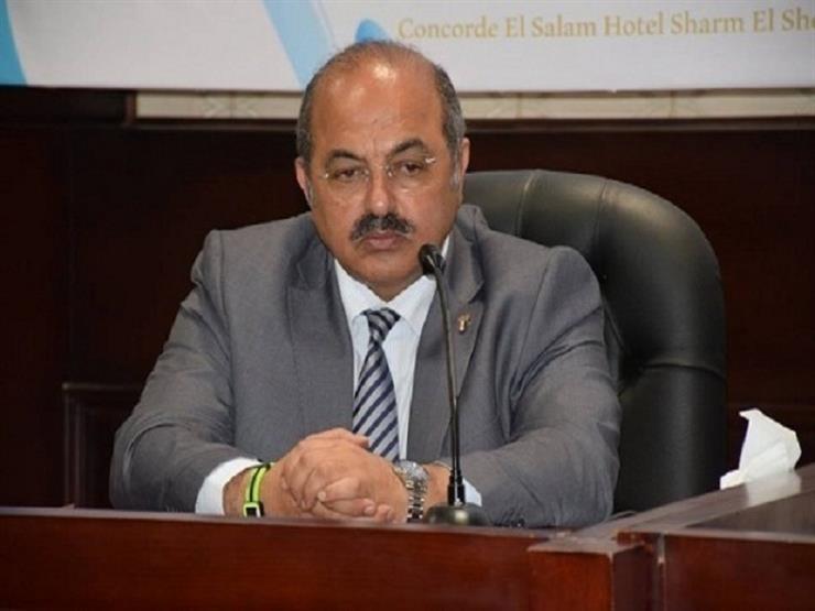 """""""نتطلع للمزيد"""".. رئيس اللجنة الأولمبية يعلق على تعادل مصر مع إسبانيا"""