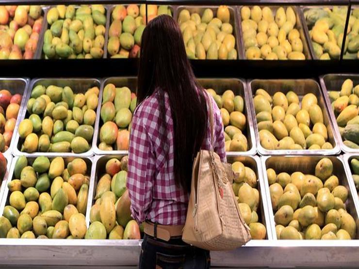 شعبة الفاكهة: أسعار المانجو لم تتأثر بعد بمشكلات محصول السويس