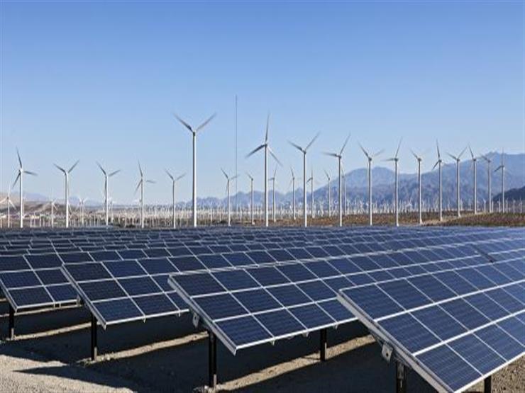 محمد الخياط: 2.2 مليار دولار تكفلة مشروعات الطاقة المتجددة