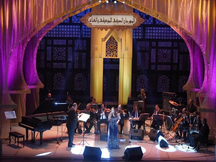 بغناء لطفي بوشناق وريهام عبدالحكيم.. الرئيس التونسي يشهد حفلًا طربيًا بالأوبرا غدًا