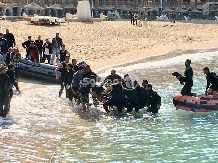 """رسميًا.. إغلاق """"شاطئ الموت"""" في الإسكندرية"""
