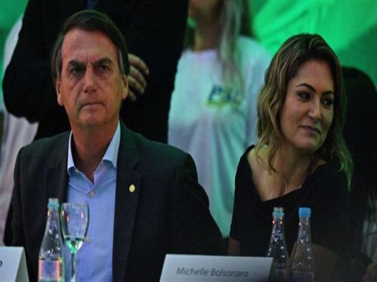 بعد إعلان إصابته بكورونا.. زوجة رئيس البرازيل تكشف عن حالتها الصحية